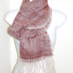 winter scarves from africa