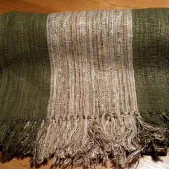 wild silk shawls